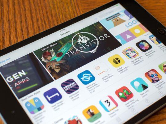 ثلاثة ألعاب iPad مجانية في يناير 2019 1