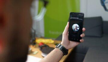 تقنية تعرف على الوجه أكثر آماناً مع Android Q 6