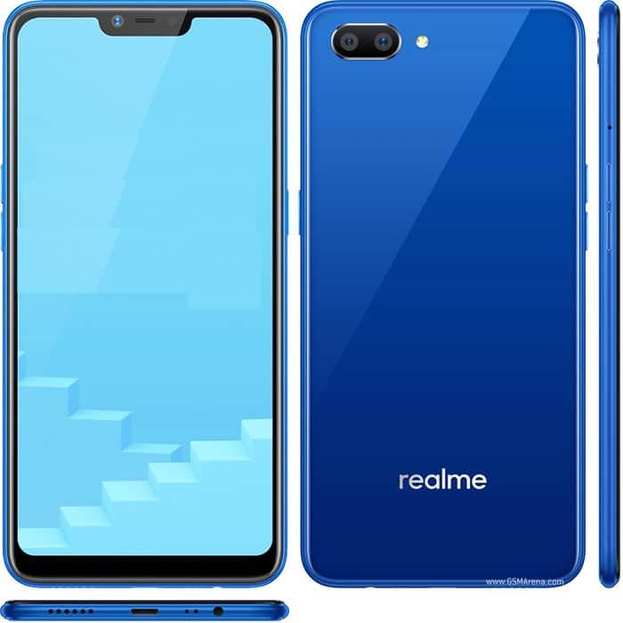 مواصفات Realme C1 مع المميزات والعيوب والسعر 1
