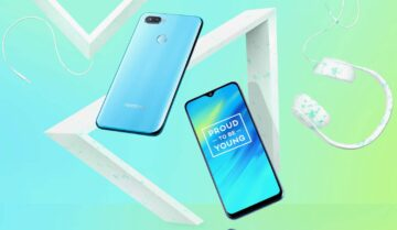 Realme 2 Pro : افضل هاتف في الفئة المتوسطة؟ 7