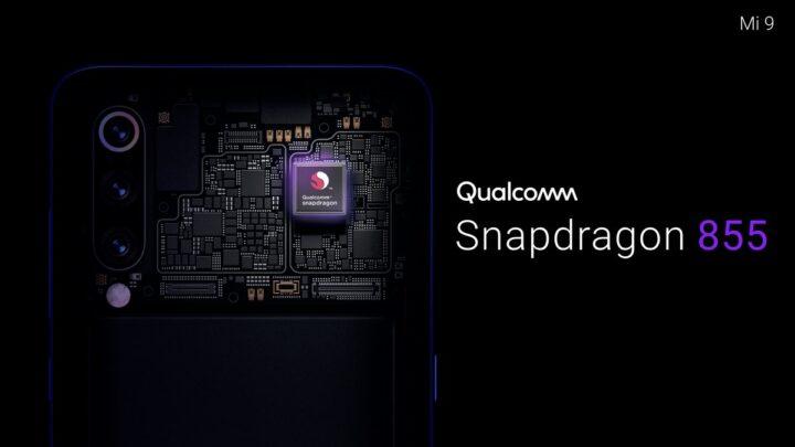 Xiaomi Mi9 المواصفات و المميزات و السعر بشكل رسمي 2