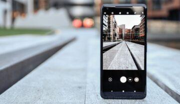 افضل تطبيقات الكاميرا و التصوير على نظام Android يمكنك الحصول عليها
