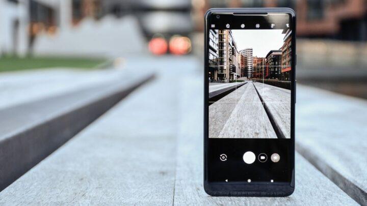 افضل تطبيقات الكاميرا و التصوير على نظام Android يمكنك الحصول عليها 1