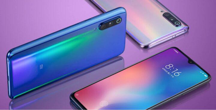 Xiaomi Mi9 المواصفات و المميزات و السعر بشكل رسمي 4