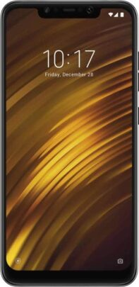 Xiaomi Pocophone F1 هل ما زال يستحق الإقتناء ام لا ؟ 4