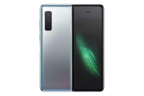 Galaxy Fold الهاتف القابل للطي قادم من المستقبل 4