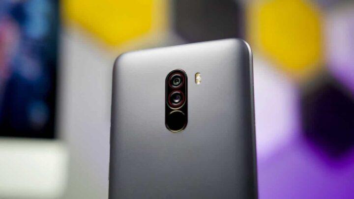 Xiaomi Pocophone F1 هل ما زال يستحق الإقتناء ام لا ؟ 5