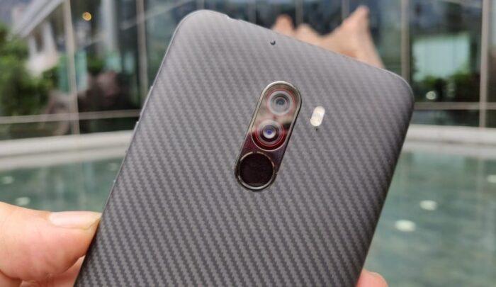Xiaomi Pocophone F1 هل ما زال يستحق الإقتناء ام لا ؟ 9
