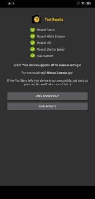 افضل تطبيقات الكاميرا و التصوير على نظام Android يمكنك الحصول عليها 4