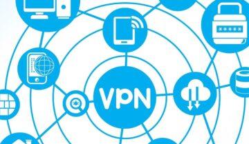 أفضل 5 برامج VPN لعام 2019