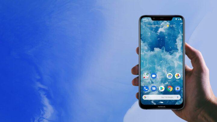Nokia 8.1 المواصفات المميزات و العيوب مع التسعير 6