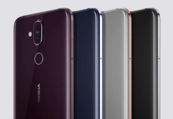 Nokia 8.1 المواصفات المميزات و العيوب مع التسعير 2