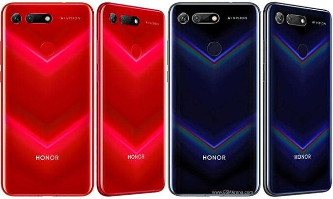 Honor View 20 المواصفات و المميزات و العيوب مع السعر 4