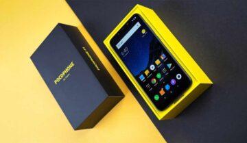 Xiaomi Pocophone F1 هل ما زال يستحق الإقتناء ام لا ؟ 7