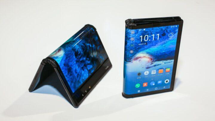 سامسونج تؤكد بأنها ستطلق هاتف Foldable يوم 20 فبراير 1
