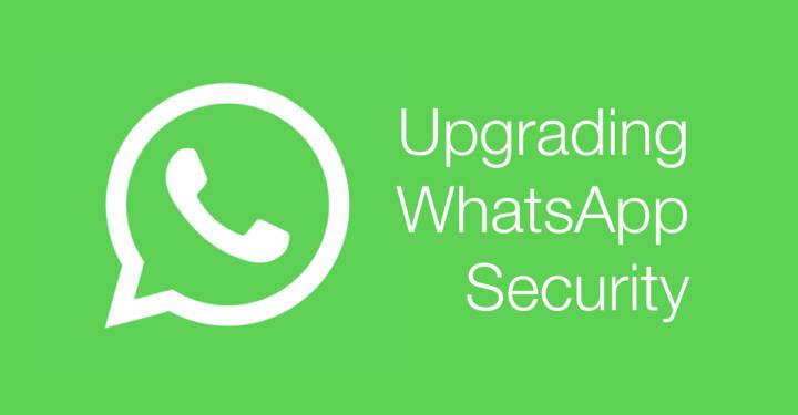 تحديث WhatsApp يستفيد من مستشعر البصمة لهواتف iPhone 1