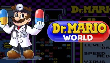 لعبة Dr. Mario World قادمة لهواتف IOS و Android 7