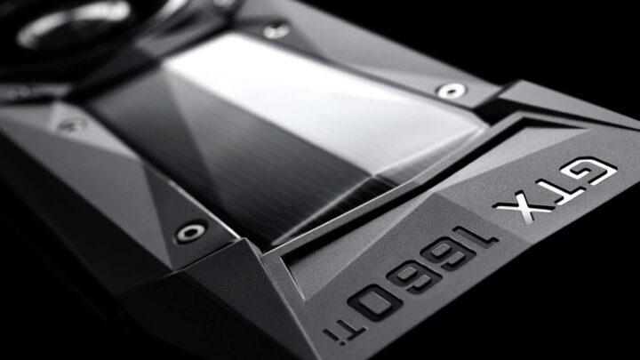 تسريب مواصفات بطاقة GTX 1660ti 1
