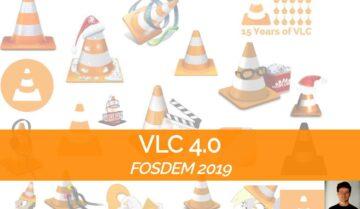 تحديث VLC القادم سيحمل تغييراً في الواجهة 5