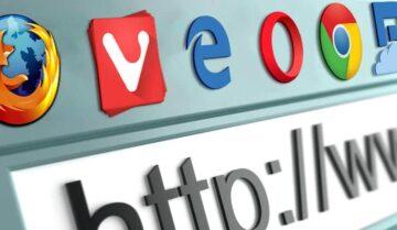 أفضل خمس متصفحات لـ ويندوز 10