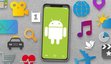 نظام Android و بعض التطبيقات التي لن تستغنى عنها 8