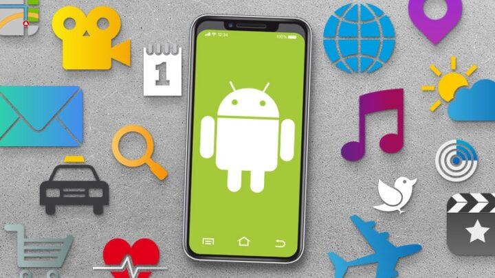 نظام Android و بعض التطبيقات التي لن تستغنى عنها 1