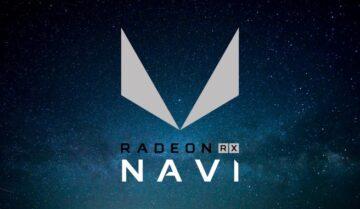 بطاقات Navi الجديدة من AMD لن تصدر قبل اكتوبر 2019 8