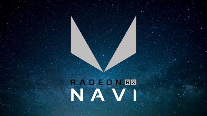 بطاقات Navi الجديدة من AMD لن تصدر قبل اكتوبر 2019 1