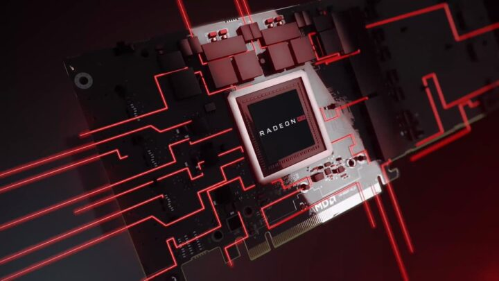 بطاقات Navi الجديدة من AMD لن تصدر قبل اكتوبر 2019 2