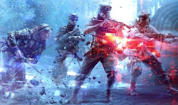 التحديث القادم لـ Battlefield 5 سيجلب معه تقنية DLSS 1