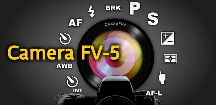 افضل تطبيقات الكاميرا و التصوير على نظام Android يمكنك الحصول عليها 8