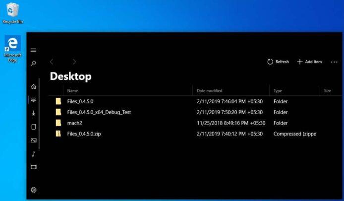غير شكل File Explorer لويندوز 10 مع هذا البرنامج 2