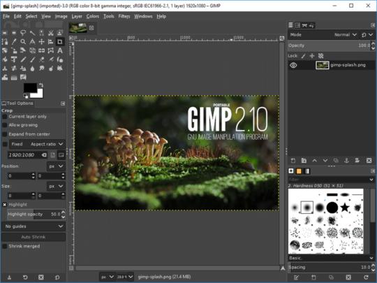 برامج تعديل صور