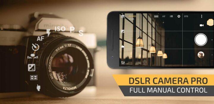 افضل تطبيقات الكاميرا و التصوير على نظام Android يمكنك الحصول عليها 7
