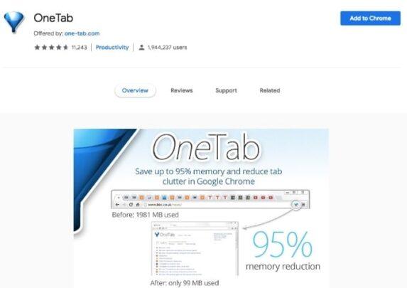 5 إضافات يجب عليك أن تحملها لـ Chrome 6