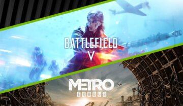 لعبة Metro Exodus تحصل على دعم RTX كامل من نفيديا