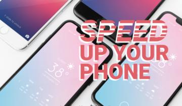 5 خطوات لتزيد من سرعة هاتفك القديم