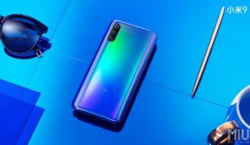 Xiaomi Mi9 المواصفات و المميزات و السعر بشكل رسمي