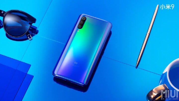 Xiaomi Mi9 المواصفات و المميزات و السعر بشكل رسمي 1