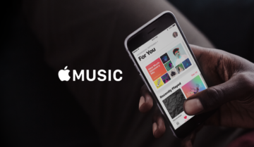 إستخدم خدمات Apple Music من خلال ويندوز 10