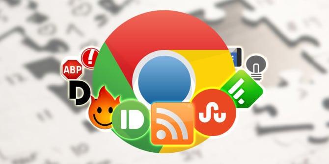 5 إضافات يجب عليك أن تحملها لـ Chrome 1