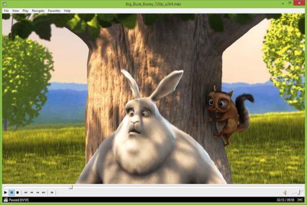 أفضل خمس برامج Media Player مجانية على ويندوز 10 3