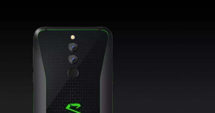 قد نرى Xiaomi Black Shark 2 في أبريل أو مارس 1