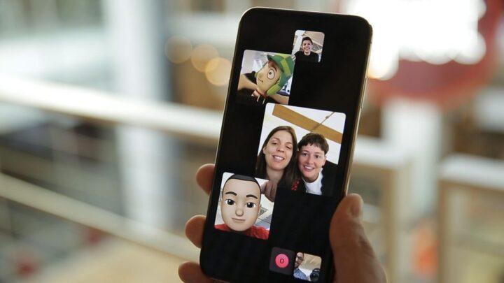 شركة Apple سوف تغلق ثغرة Facetime في الإسبوع القادم 1