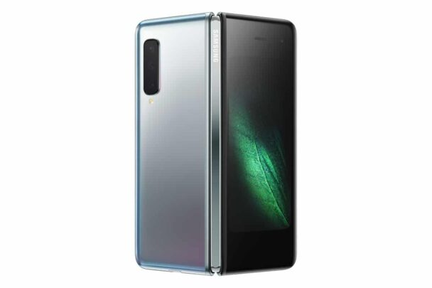 مواصفات هاتف Galaxy Fold أغلى هاتف في السوق 2