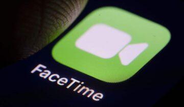 صدور تحديث لإغلاق ثغرة Facetime 3