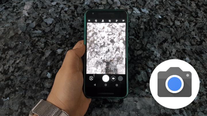 افضل تطبيقات الكاميرا و التصوير على نظام Android يمكنك الحصول عليها 9