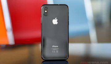 بيع هواتف iPhone X بسعر 770$ 4