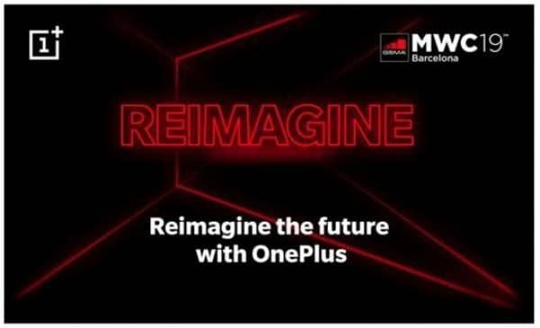 شركة OnePlus تبدأ في إرسال الدعوات لحدث حصري 2