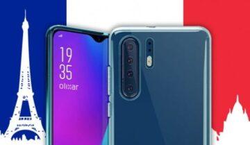 الكشف عن Huawei P30 في نهاية مارس القادم 9